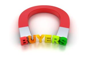 Attracting Buyers