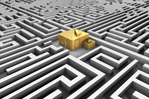 real-estate-maze