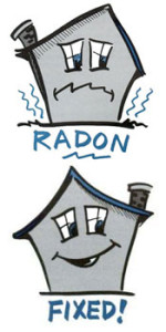 buying a home in chicago, radon testing for chicago home buyers