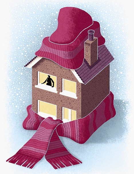 How to Winterize Your Unoccupied Chicago Home